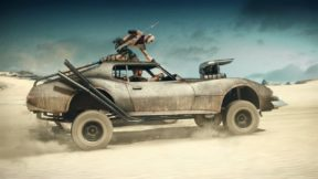 Mad Max Minimum and Recommended PC Specs Revealed