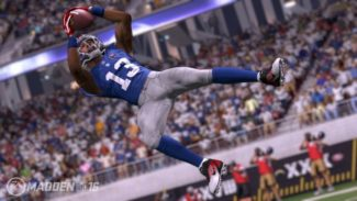 Madden NFL 16 Title Update 2 Patches Gameplay, Connected Franchise, and More