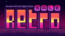PlayStation Store Retro Sale Takes Us Back To The Past