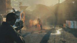 Quantum Break Gameplay Trailer