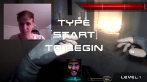 Real Life First Person Shooter on Chatroulette is the Coolest Thing You'll See Today