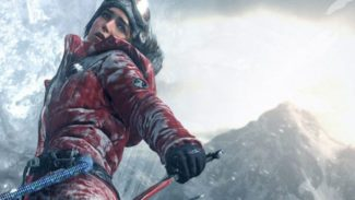 Rise of the Tomb Raider Is Not Scared Of Competing Against Fallout 4
