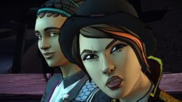 Tales from the Borderlands Episode 4 Escape Plan Bravo Review Characters