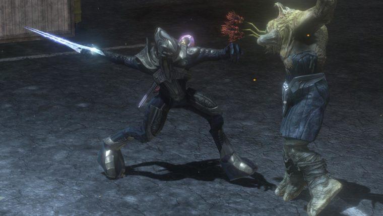 The Flood Halo 5 Guardians