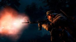 Battlefield 4 Night Maps