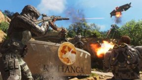 Treyarch Thinks Black Ops 2 Players Will Love Black Ops 3