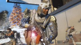 COD: Black Ops 3 Beta Extended on PS4, Now Ends Late Monday