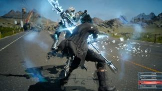 Square Enix Alters The Final Fantasy XV Weapon System