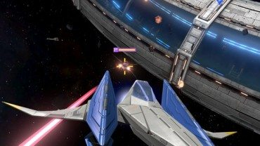 Star Fox Zero Release Date Announced