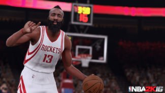 First NBA 2K16 Screenshots Show An Incredible Attention to Detail
