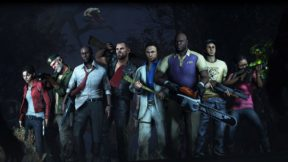 These Zombie Army Trilogy Skins Will Have to do While You Wait for Left 4 Dead 3