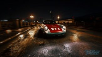 Need for Speed 2015 Drifting And Customization Gameplay Video Revealed