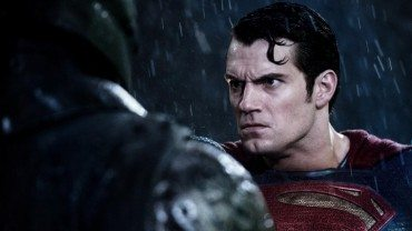 Warner Bros. CEO Has Watched Batman vs Superman 'Multiple Times' Already