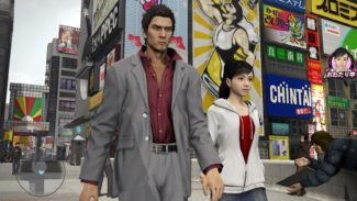 Yakuza 5 to Include All Previous DLC for Free
