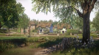 Someone Finished Everybody's Gone To The Rapture In 5 Minutes