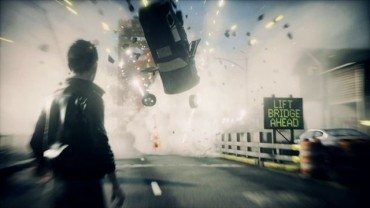 Xbox One Exclusive Quantum Break Aiming For 1080p and 30fps