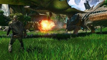 Xbox Japan Hopes Scalebound Can Help Lift Xbox One Console Sales