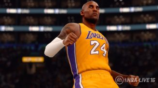 The NBA Live 16 Demo Is Full Of Glitches And People Aren't Happy