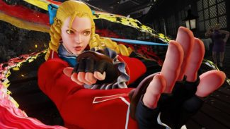 Street Fighter 5 Will Not Have Any On-Disc DLC