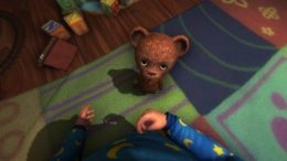 Toddler Horror Title 'Among the Sleep' Hits PS4 on December 10th
