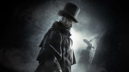 Assassin's Creed Syndicate Season Pass Jack the Ripper