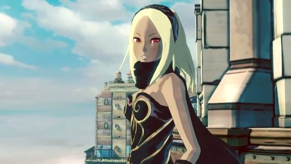 TGS 2015: Gravity Rush 2 Coming To PS4
