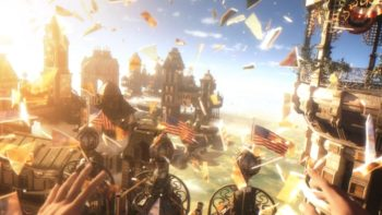 Rumor: Bioshock Collection Headed for Xbox One and PS4