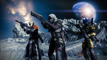 Destiny Update 2.0.1 Hits Tomorrow Along with The Iron Banner