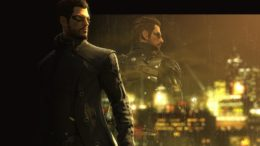 Deus Ex: Human Revolution Could Be Xbox One Backwards Compatible