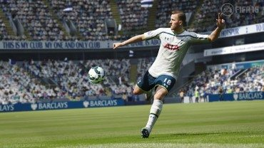 Second Update Patch Released For FIFA 16