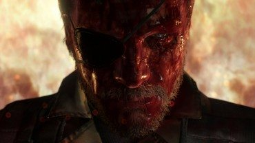 Metal Gear Solid V: The Phantom Pain Is Slightly Better On PS4 Over Xbox One