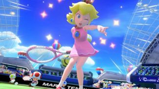 Mario Tennis: Ultra Smash Release Date Revealed for 2015, Along with a Discount Price