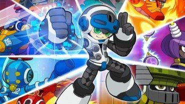 Mighty No. 9 Controversy Grows As Apologetic Demo Is Delayed At Last Minute