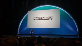 Minecraft will Make its VR Debut on Oculus Rift