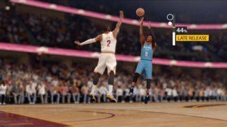 NBA Live 16 Sold Poorly VS NBA 2K16's Monster Sales