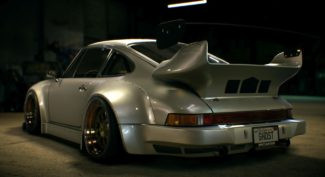 Need for Speed is as much about customization as it is racing