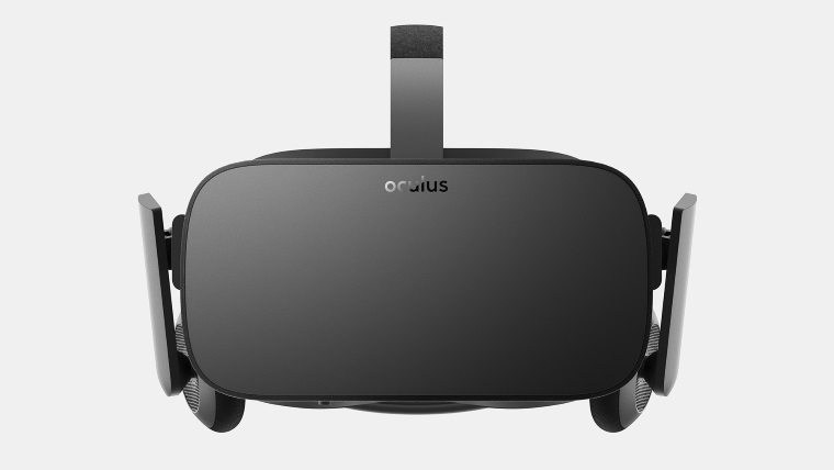 PC GAMES Oculus Rift HTC Vive
