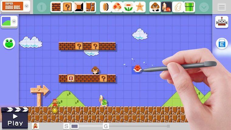 Super-Mario-Maker-1