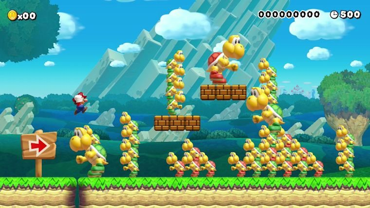 Super-Mario-Maker-3