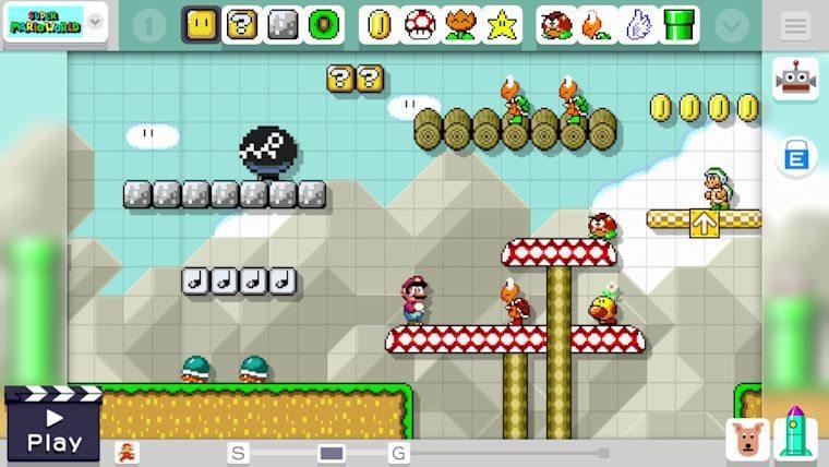 Super-Mario-Maker-4