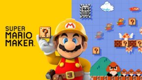 Super Mario Maker Crosses 1 Million Sales Worldwide with 2.2 Million Courses Created