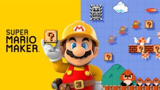 Super Mario Maker Hits Over a Million Levels in Less than a Week