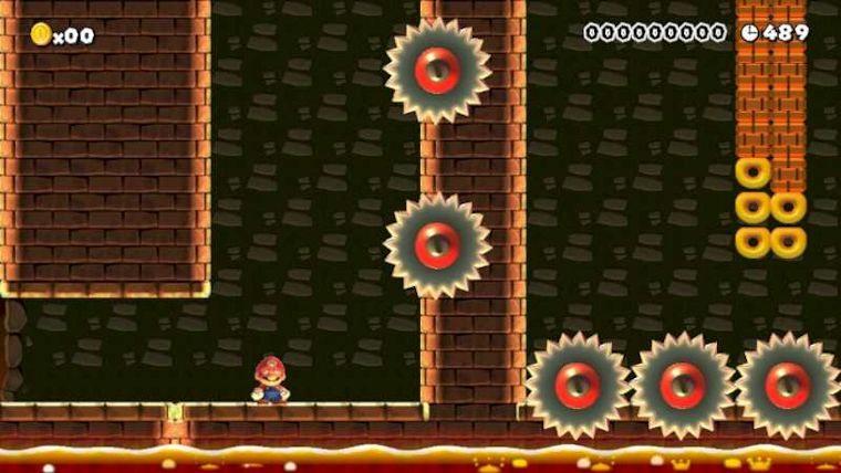 Super-Mario-Maker5