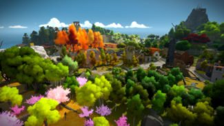The Witness Xbox One Review