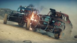 This is Mad Max Gameplay Video and Impressions