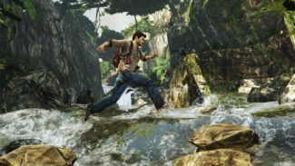 Why Golden Abyss Is Not In Uncharted: The Nathan Drake Collection