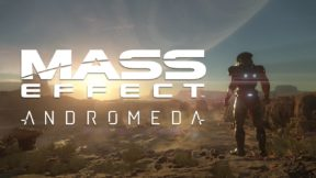 BioWare Artist Claims Mass Effect: Andromeda To Be The Largest In Franchise History
