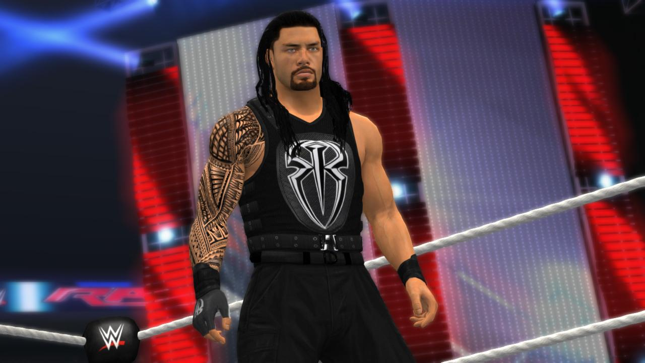 Several Wwe 2k16 Ps3 And Xbox 360 Screenshots Slam To The