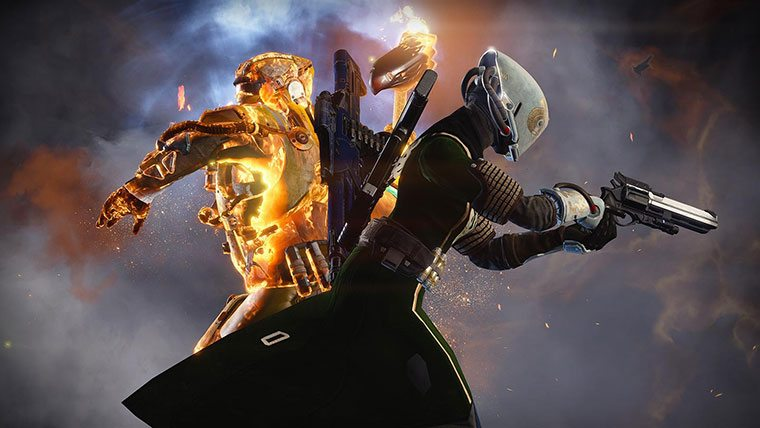 Top 5 Things To Do In Destiny After You Finish The Taken King Story