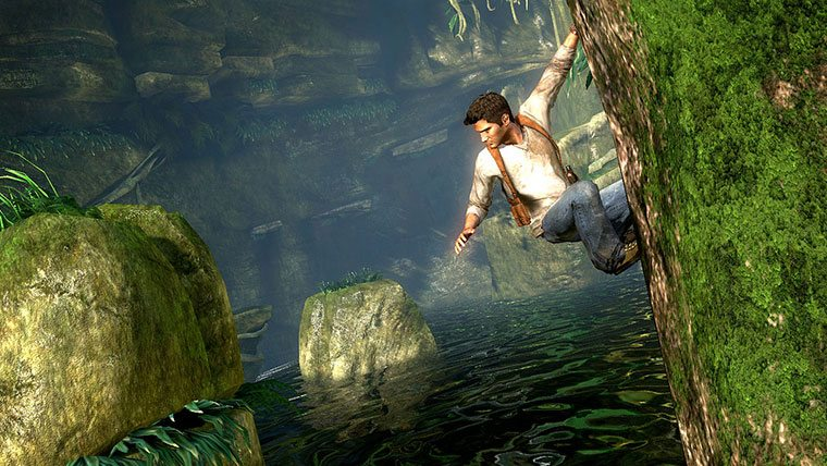 Uncharted The Nathan Drake Collection Review Attack Of The Fanboy